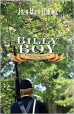 Billy Boy Book Jacket