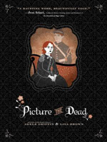 Picture the Dead Book Jacket