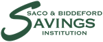 Saco and Biddeford Savings logo