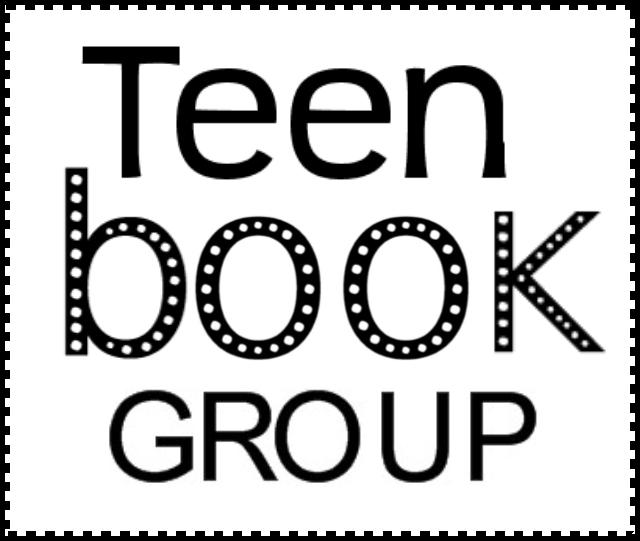 teen book group, Grades 6 thru 9