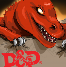 Dungeons & Dragons Parent Info Night, Scarborough Public Library