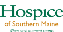 Hospice of Southern Maine logo