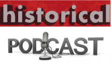 Scarborough Historical Society, Monthly Meeting, Historical Podcasts