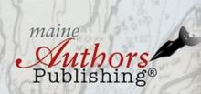 Maine Authors Publishing & Cooperative logo