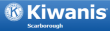 Kiwanis Scarborough logo