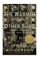 The Warmth of Other Suns book cover