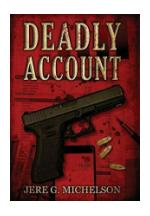 Deadly Account book jacket