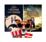 Kids Movie Double Feature, TAB, Scarborough Public Library