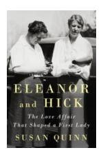 Eleanor and Hick book cover