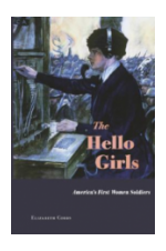 Hello Girls book cover