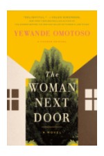 Woman Next Door book cover