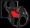 Mix 'N Mingle Square Dance Club Logo