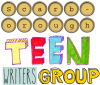 Scarborough Teen Writers Group Logo
