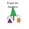 Fresh Air Daycare logo