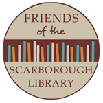 Friends of the Scarborough Public Library logo