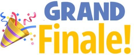 Youth Grand Finale!   Scarborough Public Library