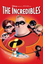 Family Movie Matinee, The Incredilbles, Staycation