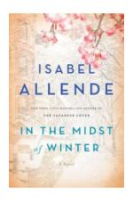 Book Cover of In the Midst of Winter