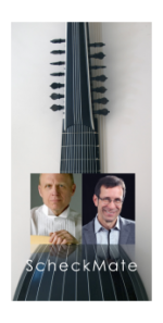 ScheckMate Concert, Early Music, Baroque
