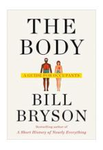 Cover of The Body by Bill Bryson