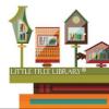 Little Free Libraries Logo