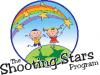 Shooting Stars Program Logo
