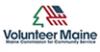Volunteer Maine Logo