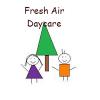 Fresh Air Daycare logo